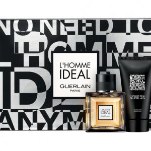 Мъжки подаръчен комплект Guerlain L'Homme Ideal EDP set