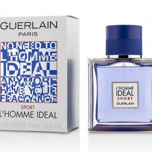 Мъжки парфюм Guerlain L'Homme Ideal Sport EDT
