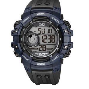 Мъжки часовник Q&Q M156J001Y