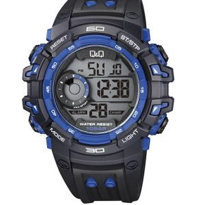 Мъжки часовник Q&Q M156J004Y