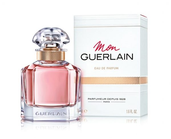 Дамски парфюм Mon Guerlain EDP
