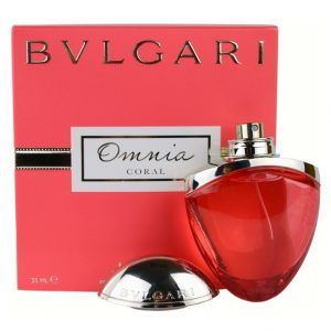 Дамски парфюм Bvlgari Omnia Coral EDT