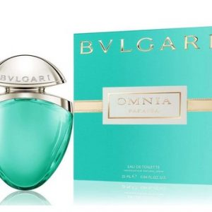 Дамски парфюм Bvlgari Omnia Paraiba EDT Jewel Charms