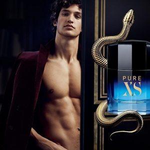 Мъжки парфюм Paco Rabanne Pure XS EDT