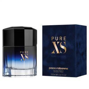 Мъжки парфюм Paco Rabanne Pure XS