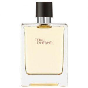 Hermes Terre d`Hermes EDT 100 ml мъжки парфюм - без опаковка