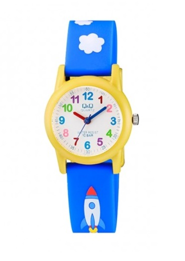 Детски часовник Q&Q VR99J003Y