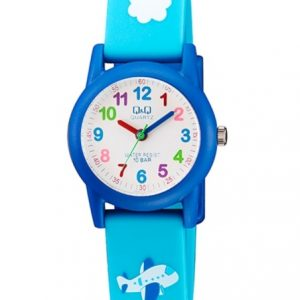 Детски часовник Q&Q VR99J005Y син цена
