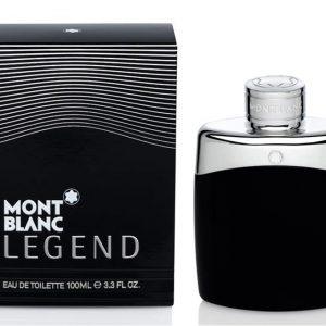 Мъжки парфюм Mont Blanc Legend EDT