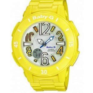 Дамски часовник CASIO Baby-G BGA-170-9BER