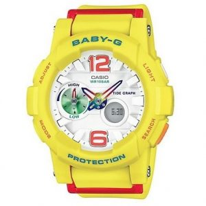Дамски часовник CASIO Baby-G BGA-180-9BER