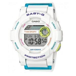 Дамски часовник CASIO Baby-G BGD-180FB-7ER