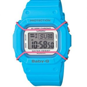 Дамски часовник CASIO Baby-G BGD-501-2ER