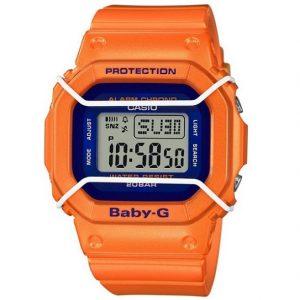 Дамски часовник CASIO Baby-G BGD-501FS-4ER