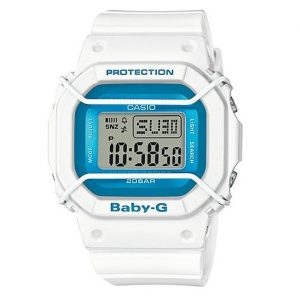 Дамски часовник CASIO Baby-G BGD-501FS-7ER