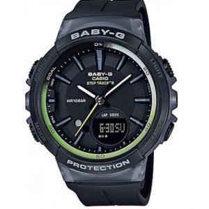 Дамски часовник CASIO Baby-G BGS-100-1AER