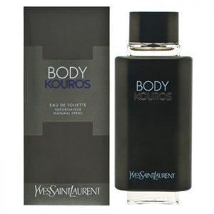 Мъжки парфюм YSL Body Kouros EDT