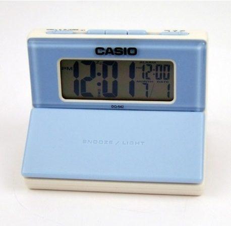 Будилник CASIO DQ-542-7R