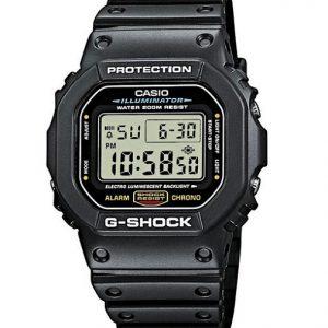 Мъжки часовник Casio G-SHOCK DW-5600E-1VER