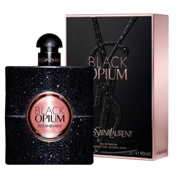 Дамски парфюм YSL Black Opium EDP
