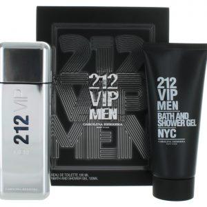 Мъжки подаръчен комплект 212 VIP MEN