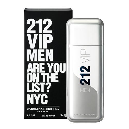 Мъжки парфюм 212 VIP MEN EDT