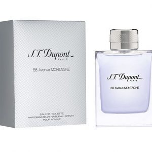 Мъжки парфюм S.T. Dupont 58 Avenue Montaigne EDT