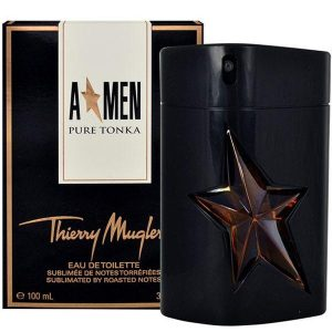 Мъжки парфюм Thierry Mugler A Men Pure Tonka EDT