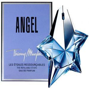 Дамски парфюм Thierry Mugler Angel EDP