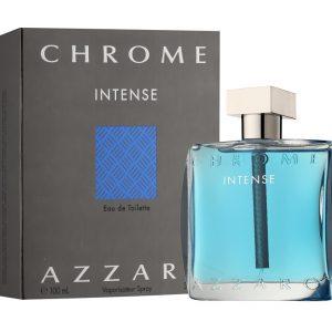 Мъжки парфюм Azzaro Chrome Intense EDT