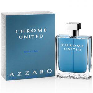 Мъжки парфюм Azzaro Chrome United EDT
