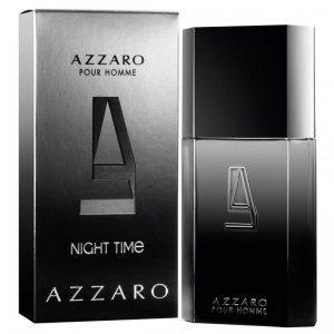 Мъжки парфюм Azzaro Night Time EDT