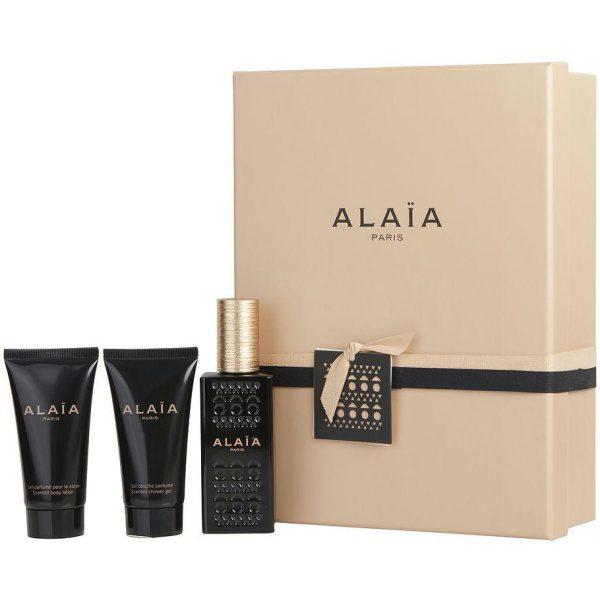 Дамски подаръчен комплект Azzedine Alaia Paris EDP 50ml