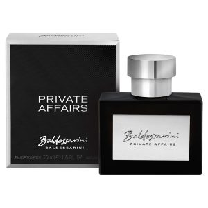 Мъжки парфюм Baldessarini Private Affairs EDT