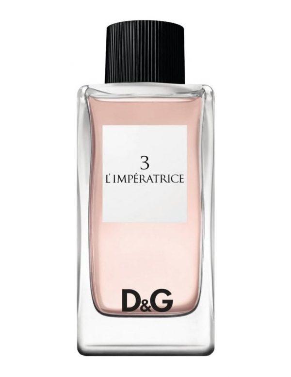 Dolce & Gabbana L`Imperatrice 3 EDT