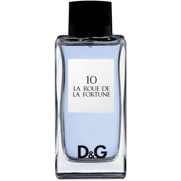 Dolce & Gabbana La Roue de La Fortune 10