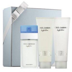 Дамски комплект Dolce & Gabbana Light Blue EDT