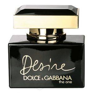 Dolce & Gabbana The One Desire EDP
