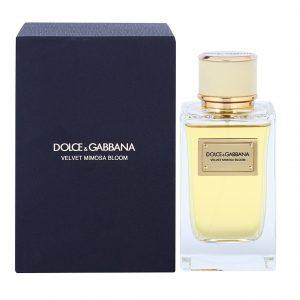 Dolce & Gabbana Velvet Mimosa Bloom EDP