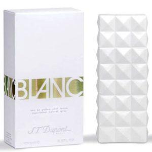 Дамски парфюм S.T. Dupont Blanc EDP