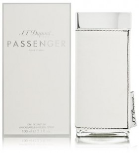 Дамски парфюм S.T. Dupont Passenger for Women EDP