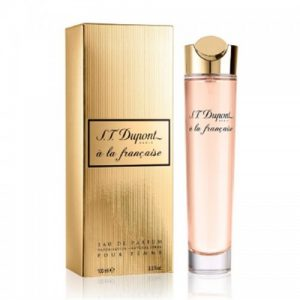 Дамски парфюм S.T. Dupont A La Francaise Femme EDP