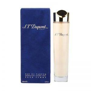 Дамски парфюм S.T. Dupont Pour Femme EDP