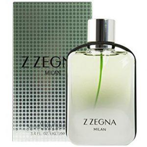 Мъжки парфюм Ermenegildo Zegna Milan EDT