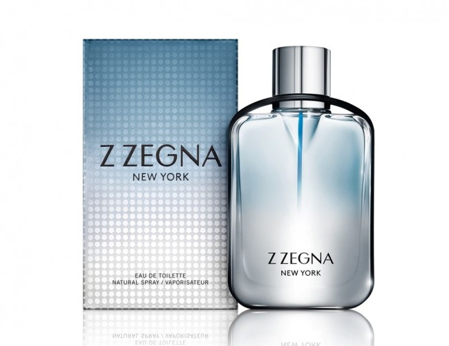 Мъжки парфюм Ermenegildo Z Zegna New York EDT