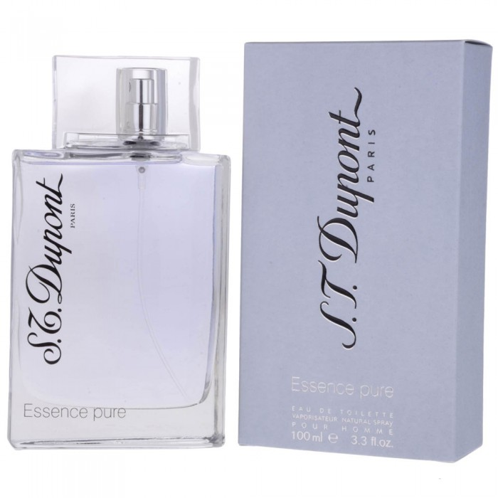 Мъжки парфюм S.T. Dupont Essence Pure EDT