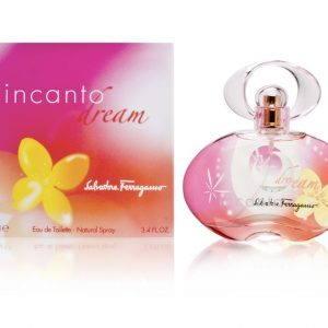 Дамски парфюм Salvatore Ferragamo Incanto Dream EDT