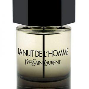 Yves Saint Laurent La Nuit de L'Homme EDT 100 ml мъжки парфюм- без опаковка
