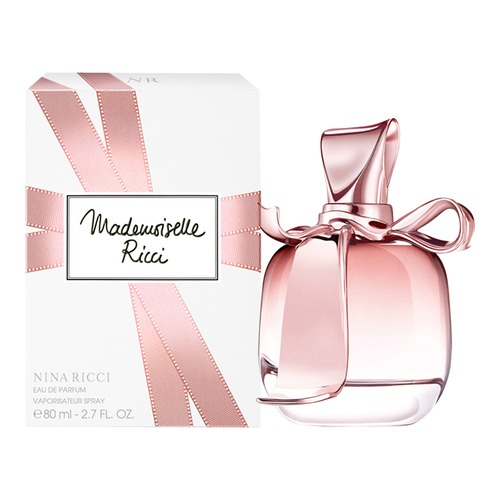 Дамски парфюм Nina Ricci Mademoiselle Ricci EDP