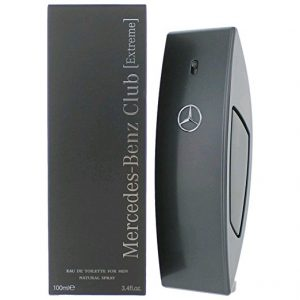 Mercedes Benz Club Extreme EDT